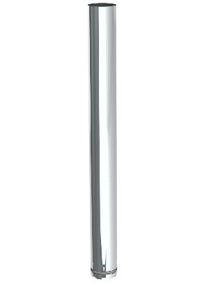 Rura przedłużająca dł. 1 m