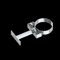 Wspornik ścienny przestawny 15 - 25 cm