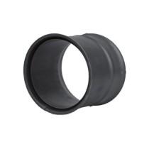 Mufa dwuścienna 150 mm